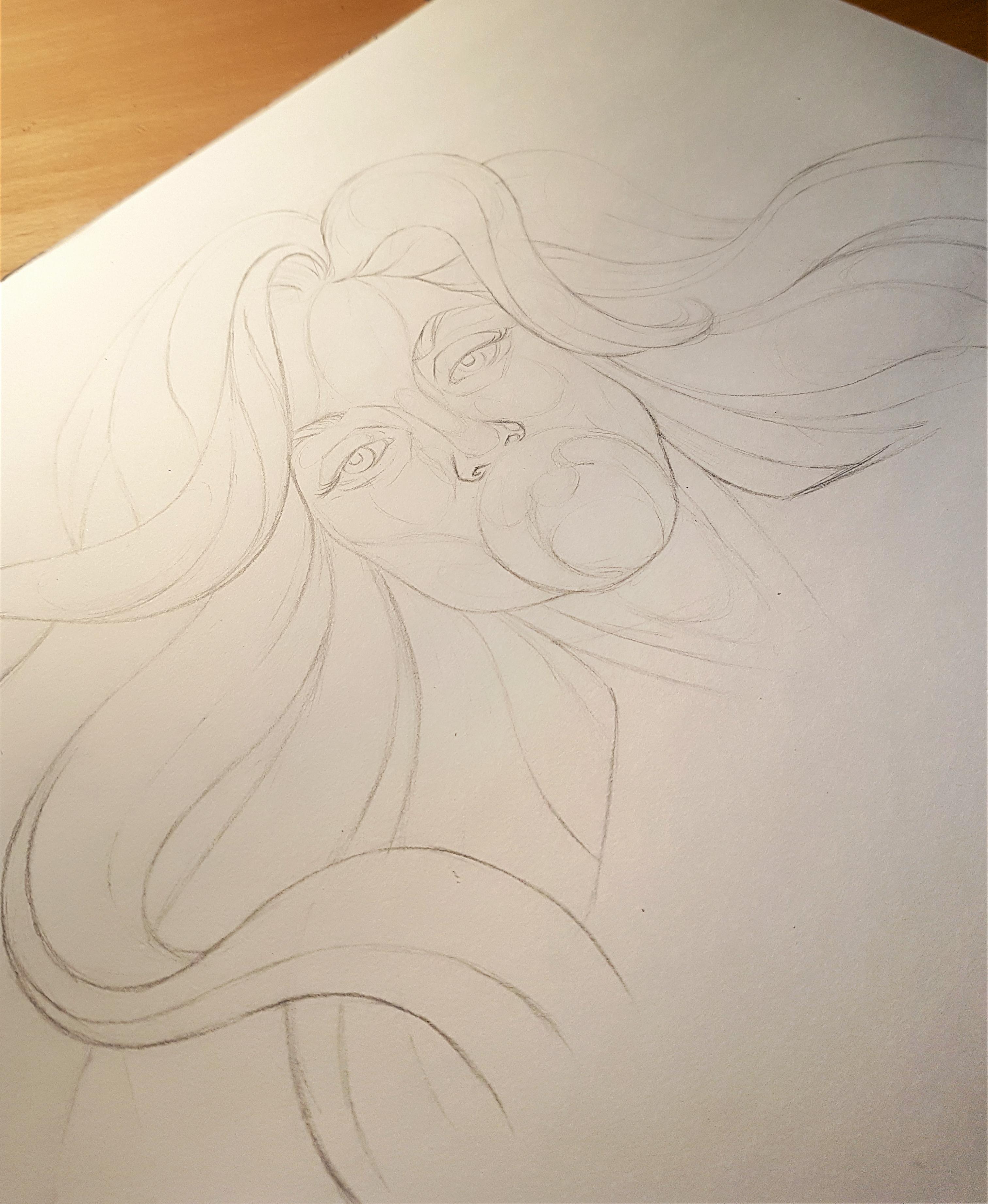 von-sketch