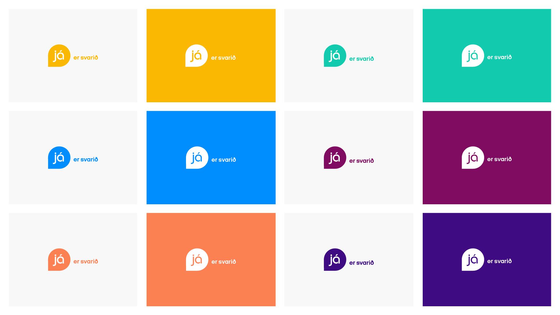 ja.is-logo-colors